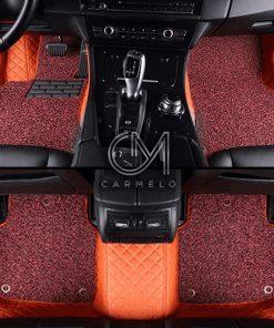 Carpet Car Mats