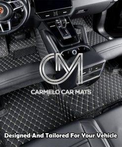 Crystal Car Mats